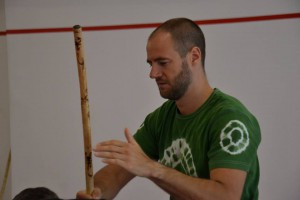 Stickfighting 13