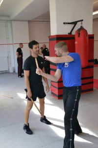 Stickfighting 15