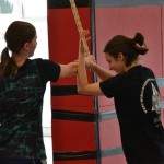 Stickfighting 19