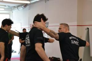 Stickfighting 27