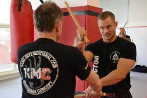 Stickfighting 34