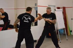 Stickfighting 4