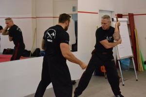 Stickfighting 5