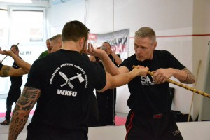 Stickfighting 9